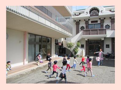 アソカ幼稚園 学校法人マーヤ学園